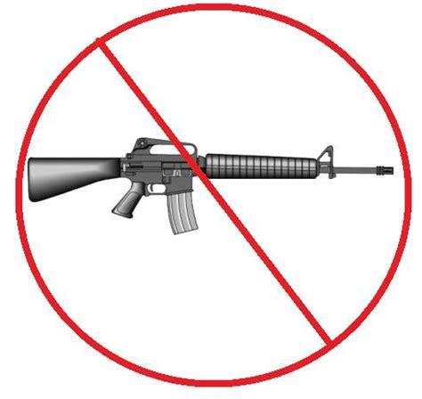 Gun laws argument essay